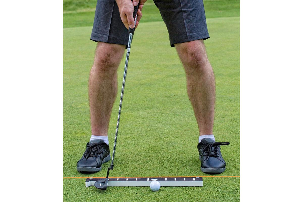 InputtGolf Putter Trainer