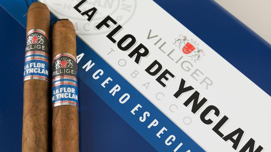 Details Emerge on New Villiger Flor de Ynclan Lancero