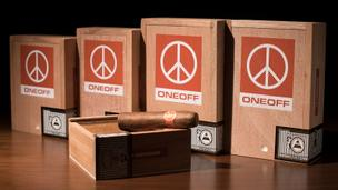 OneOff Cigars Shipping To Retailers