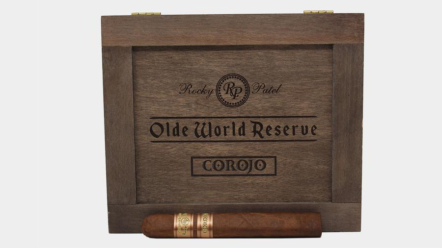 Olde World Reserve Coming Back To Cigar Shops