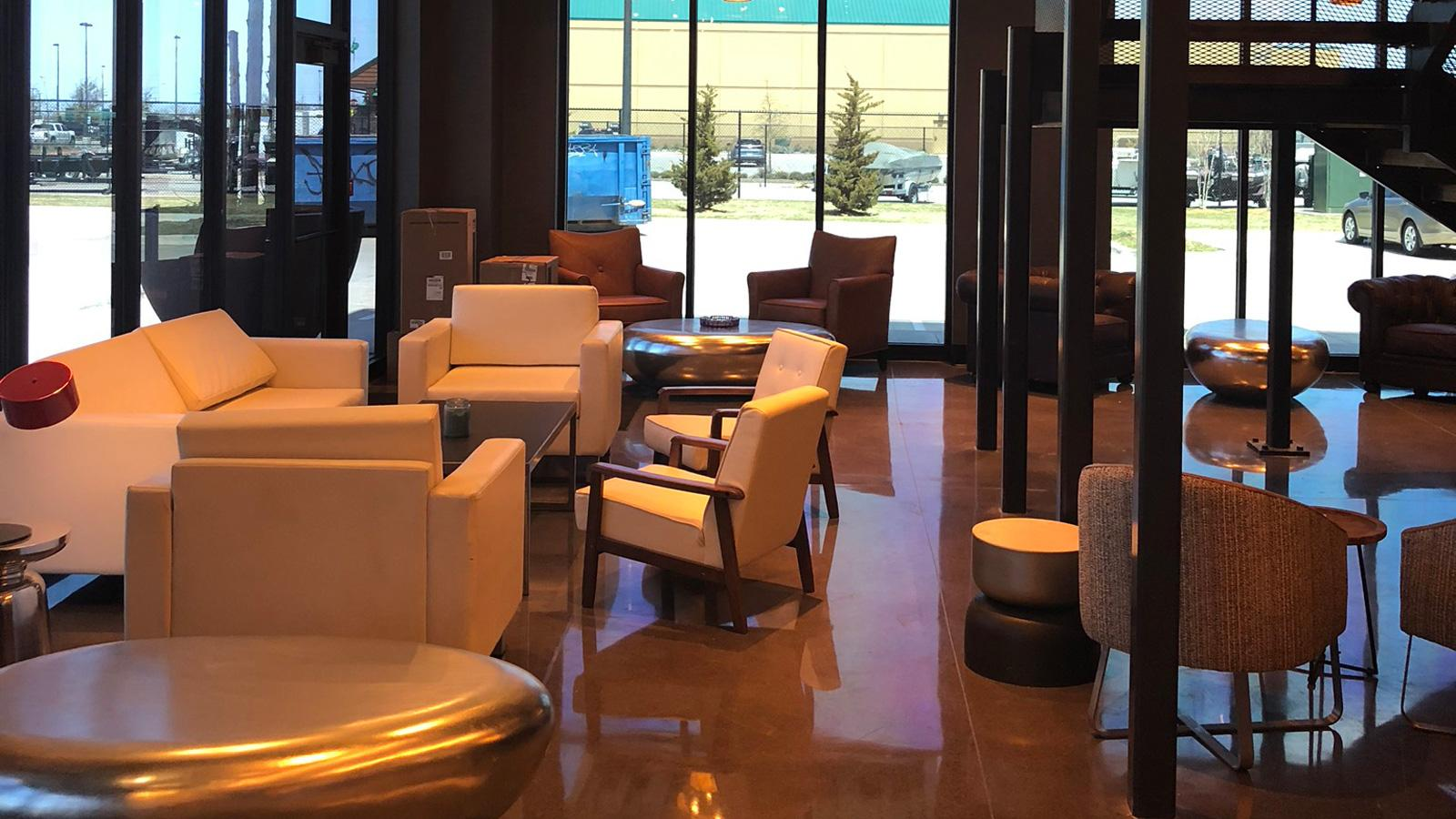 Grand Opening Set for Burn By Rocky Patel Oklahoma City