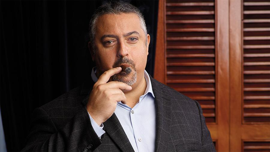 Gregory Mottola Named Managing Editor of Cigar Aficionado Magazine