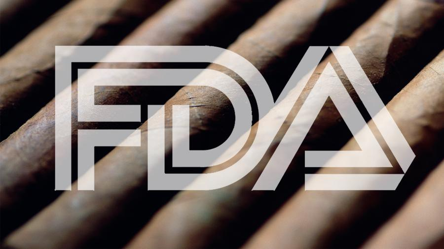 Cigar Industry Files Massive Document With FDA