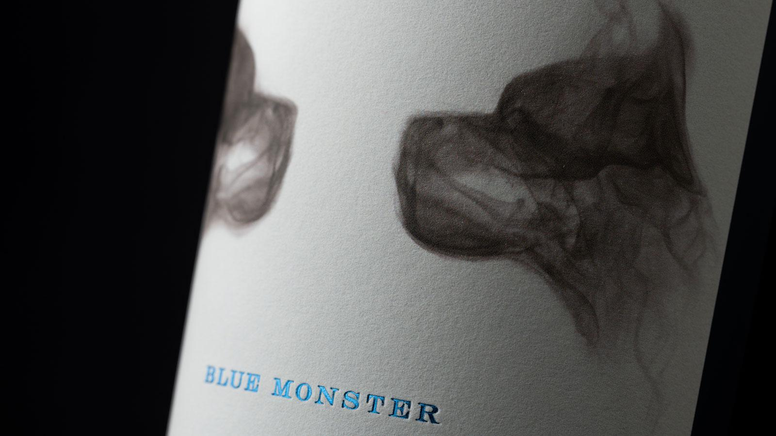 Warped Cigarmaker Set To Debut Blue Monster Wine