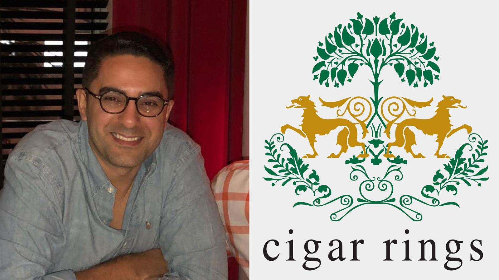 Hostos Fernandez Quesada Joins Cigar Rings