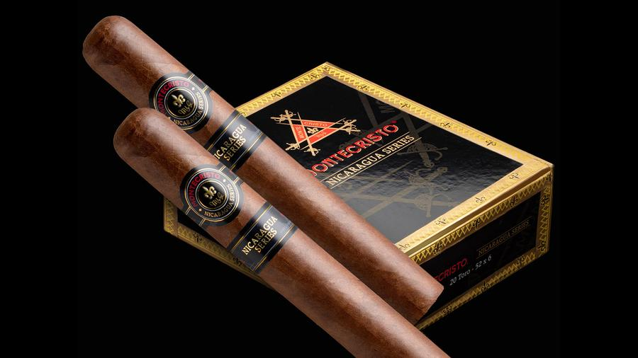 Altadis Teams Up With A.J. Fernandez For Montecristo Nicaragua
