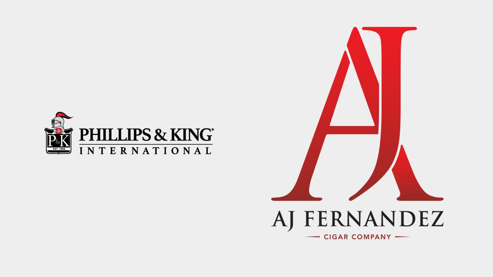Phillips & King To Distribute AJ Fernandez Cigars In California