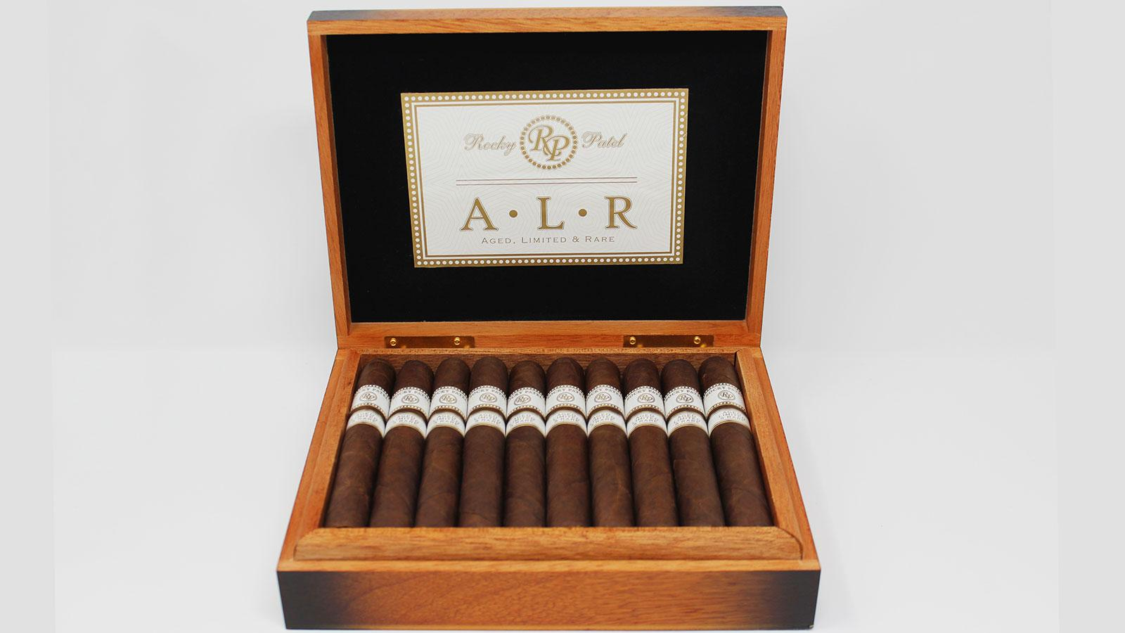 Rocky Patel To Release Limited Batch Of Aged Cigars