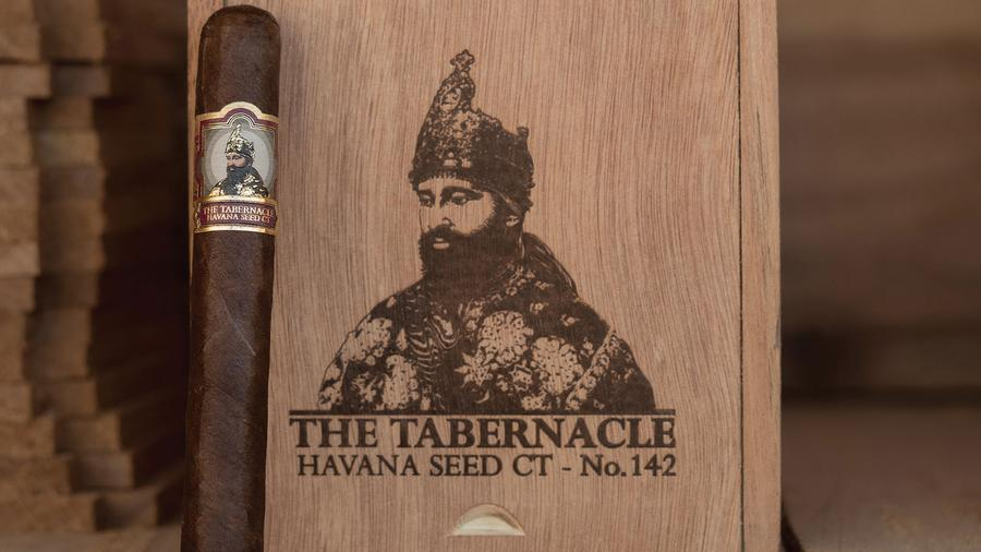 Foundation Cigar Co. To Introduce The Tabernacle Line Extension