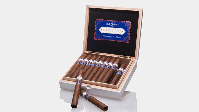 Rocky Patel Shipping Tavicusa, ALR and Liberation By Hamlet This Week