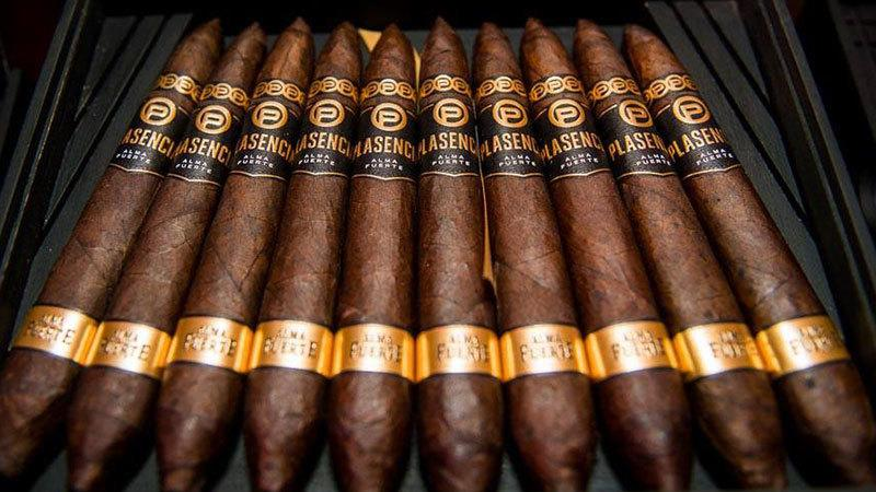 Plasencia Cigars Expanding Footprint In Canada