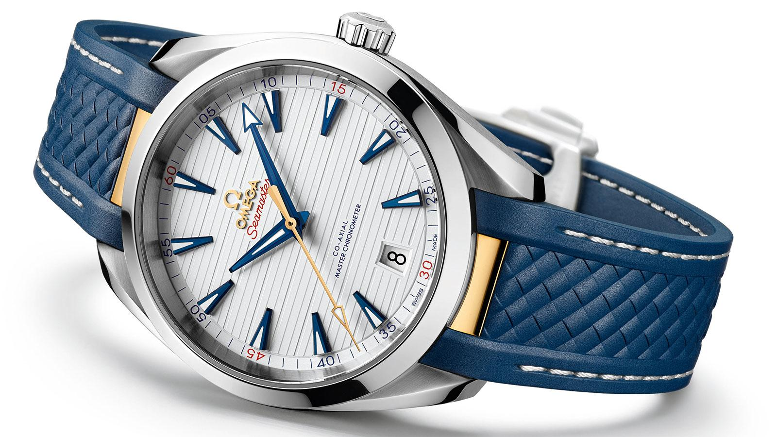 Omega Celebrates Golf With New Ryder Cup Watch