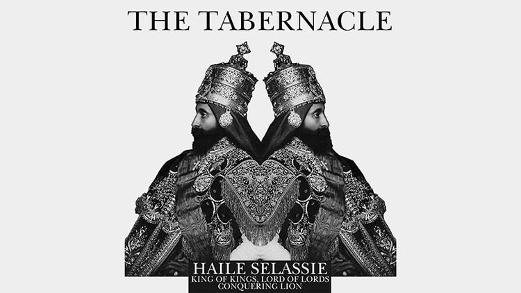 Logo for The Tabernacle