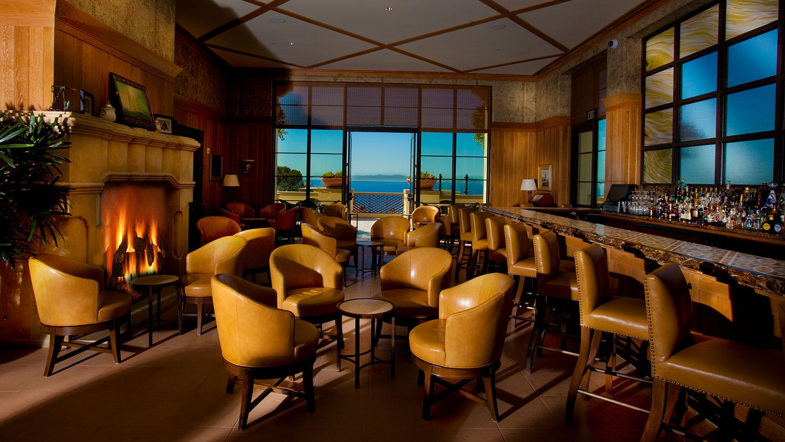 Review: Lobby Bar & Terrace, Terranea Resort, Los Angeles, California