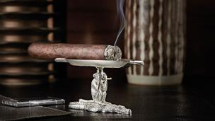 Cigar Gear: Mavros Ashtrays