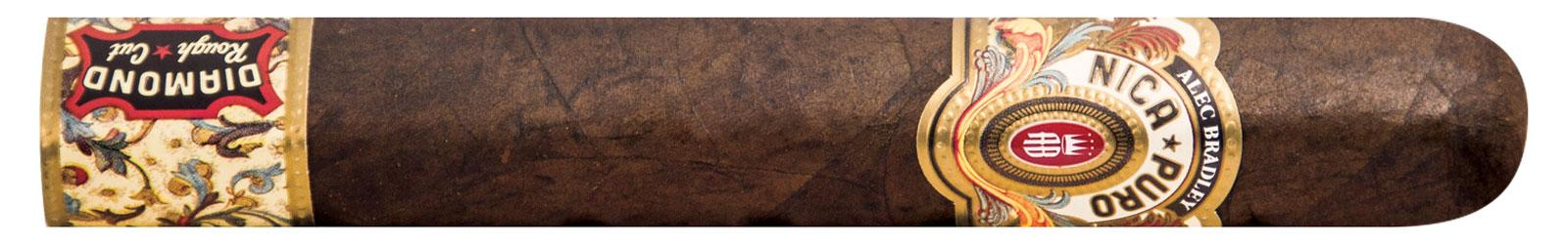 Alec Bradley Nica Puro Diamond Rough-Cut