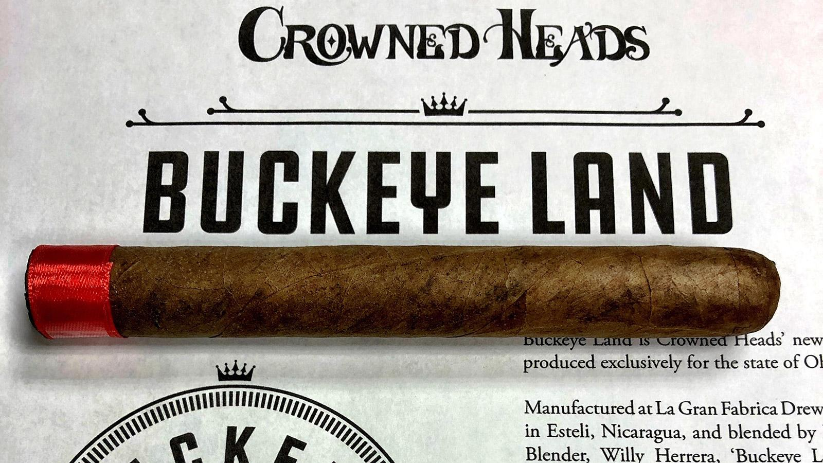 Crowned Heads Teams Up with Drew Estate for Ohio Exclusive