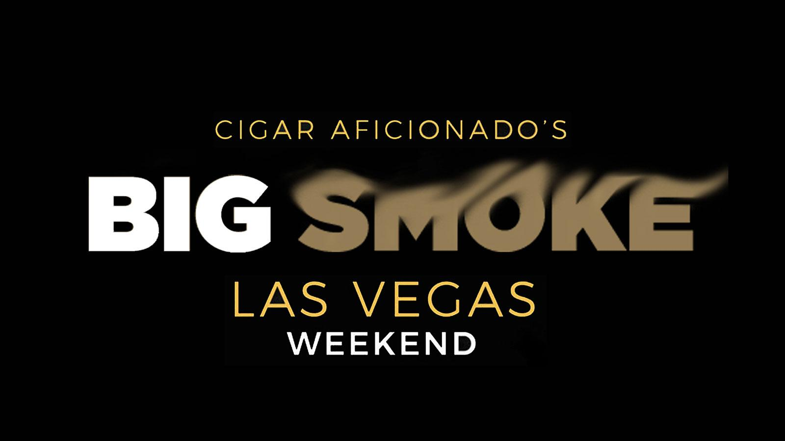 Big Smoke 2018 Cigars, Seminars Announced