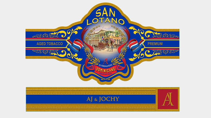A.J. Fernandez And Jochy Blanco Collaborate On San Lotano Dominicano