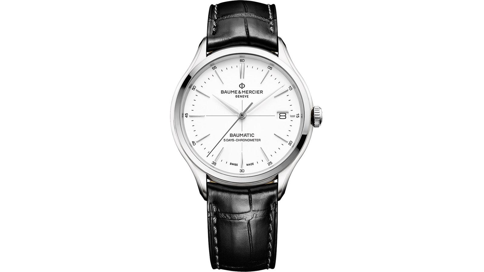 Baume & Mercier Baumatic collection