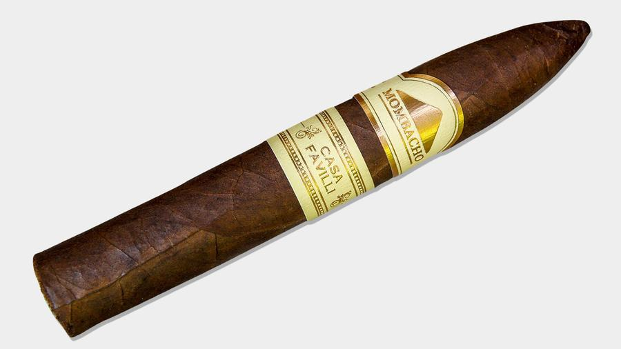 Mombacho To Release New Brand With Nicaraguan Broadleaf