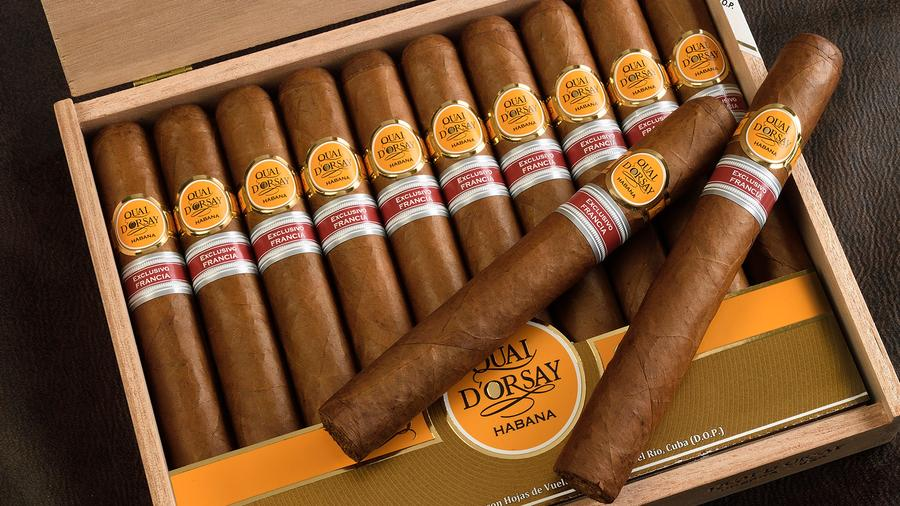 Regional Edition Quai d'Orsay Capitolio Coming to France
