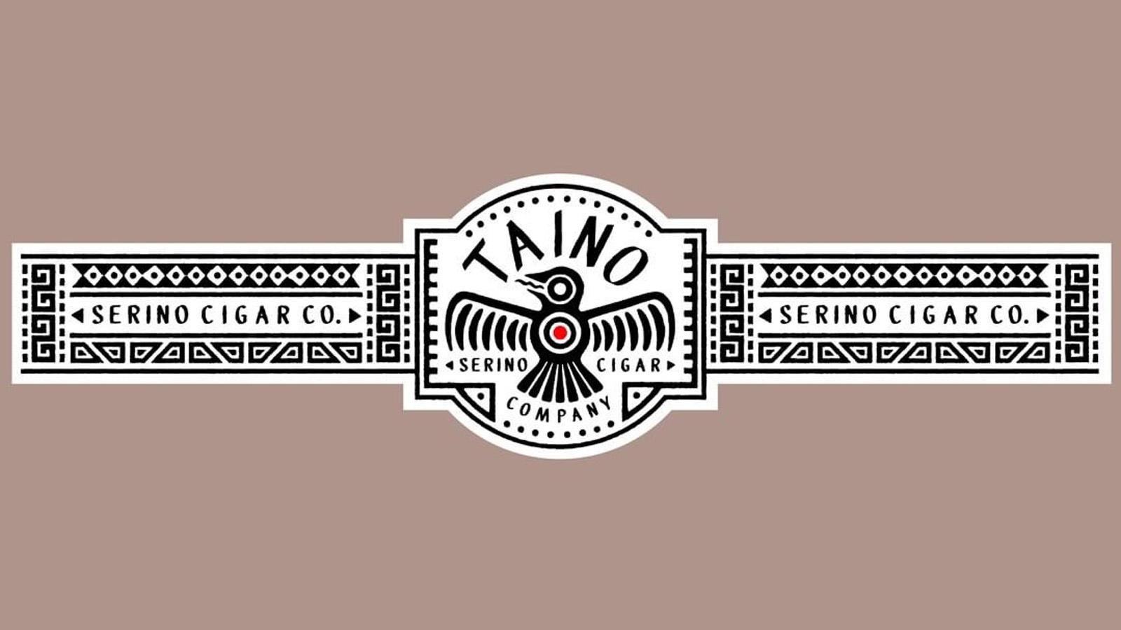 Serino Taíno Shipping In November