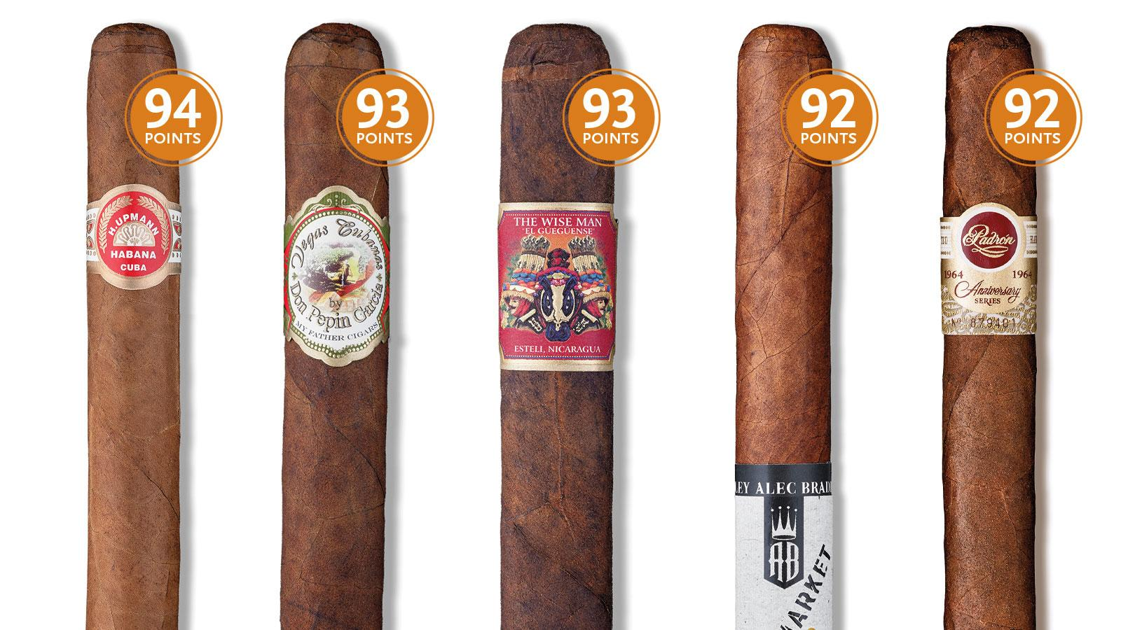18 Outstanding Cigars You Should Add to Your Humidor Now