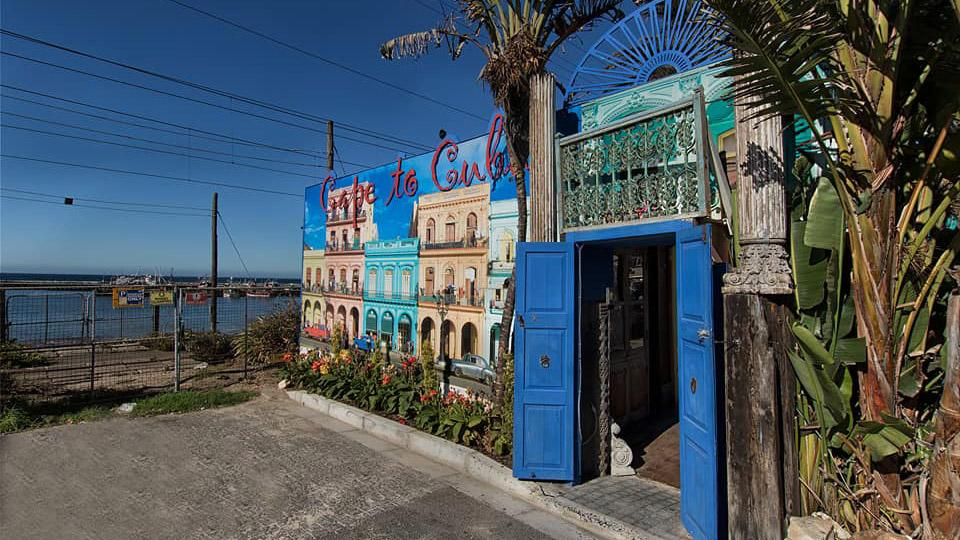 Review: Cape to Cuba, Kalk Bay, South Africa