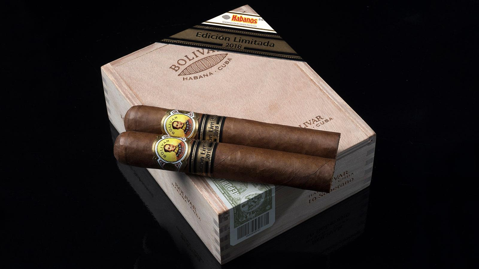 Cuban Bolivar Soberano Edición Limitada Launching In Hong Kong
