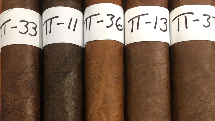 The Best Cigars of the Year