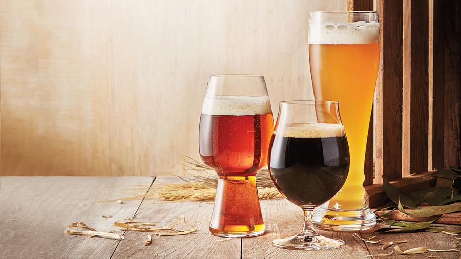 Fall Into Autumn With These 6 Beers