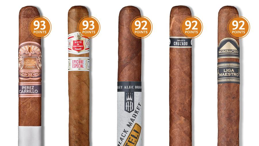 17 Top Cigars That Should Be In Your Humidor