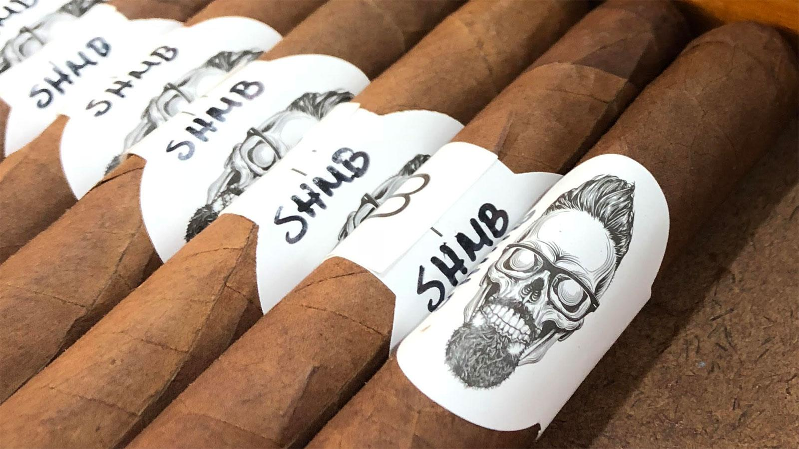 Bespoke Smokes From Booth