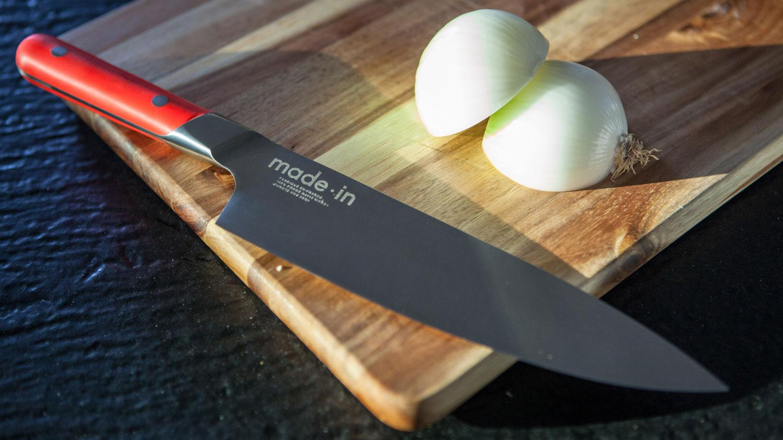 Made In Chef Knife