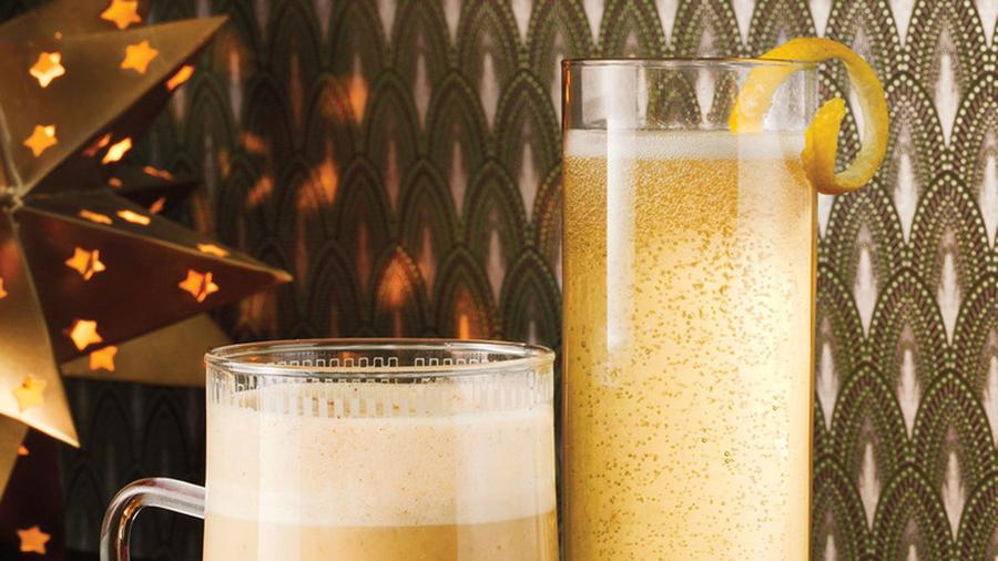 5 Must-Try Holiday Cocktails