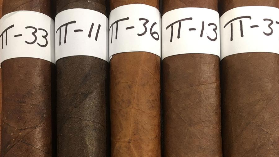Blog: The Best Cigars of the Year