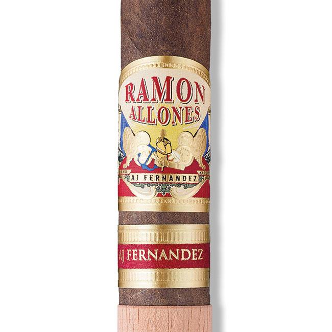 Ramon Allones by AJ Fernandez Churchill