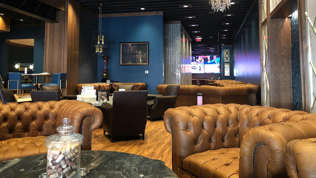 New Upscale Cigar Lounge Opening In Arkansas Features Exclusive La Flor Dominicana