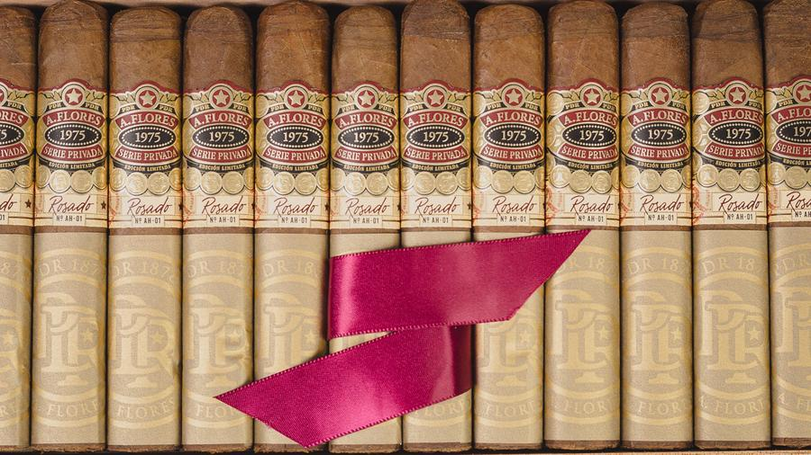 The New Look Of PDR's A. Flores 1975 Serie Privada