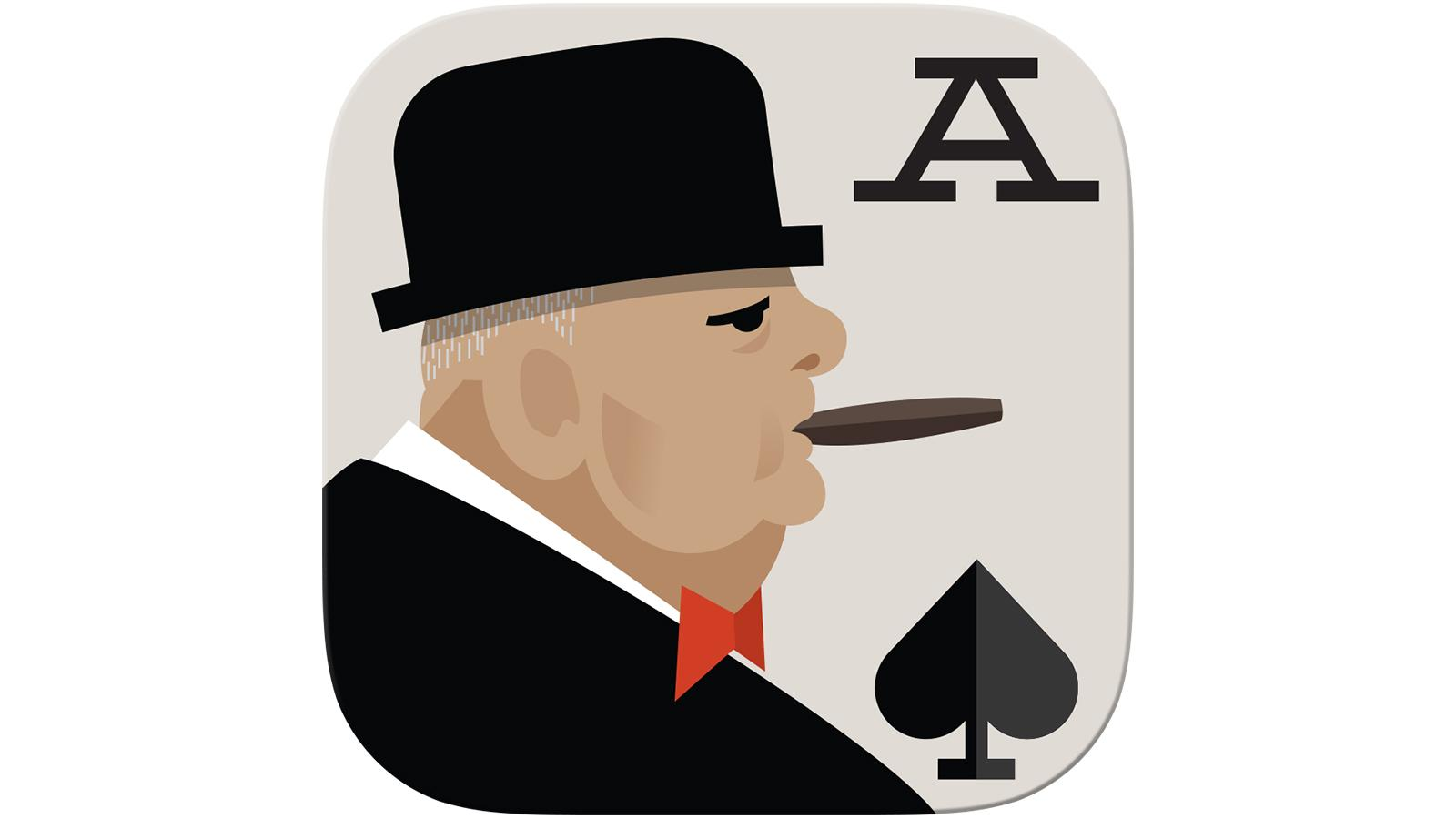 Churchill App Suspended from Google Store for Showing A Cigar