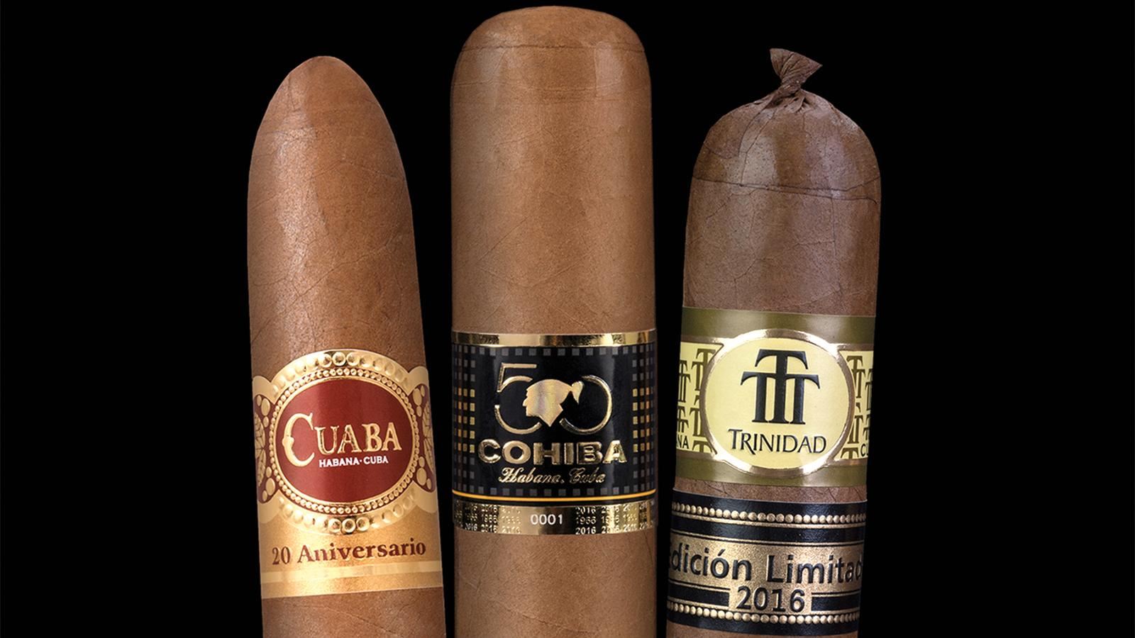 Hefty Havanas: Cuban Cigars Are Getting Thicker...And More Popular