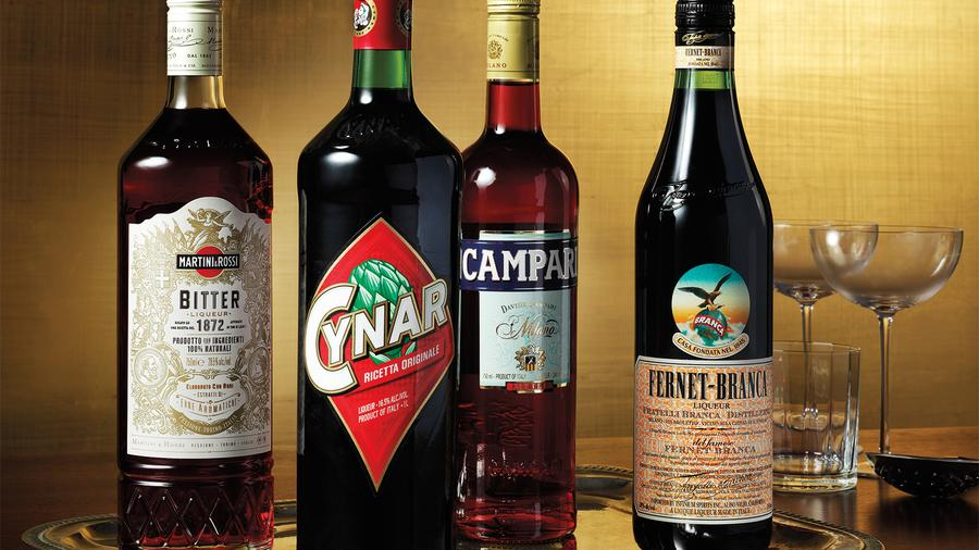 Amaro: A Cocktail's Best Friend