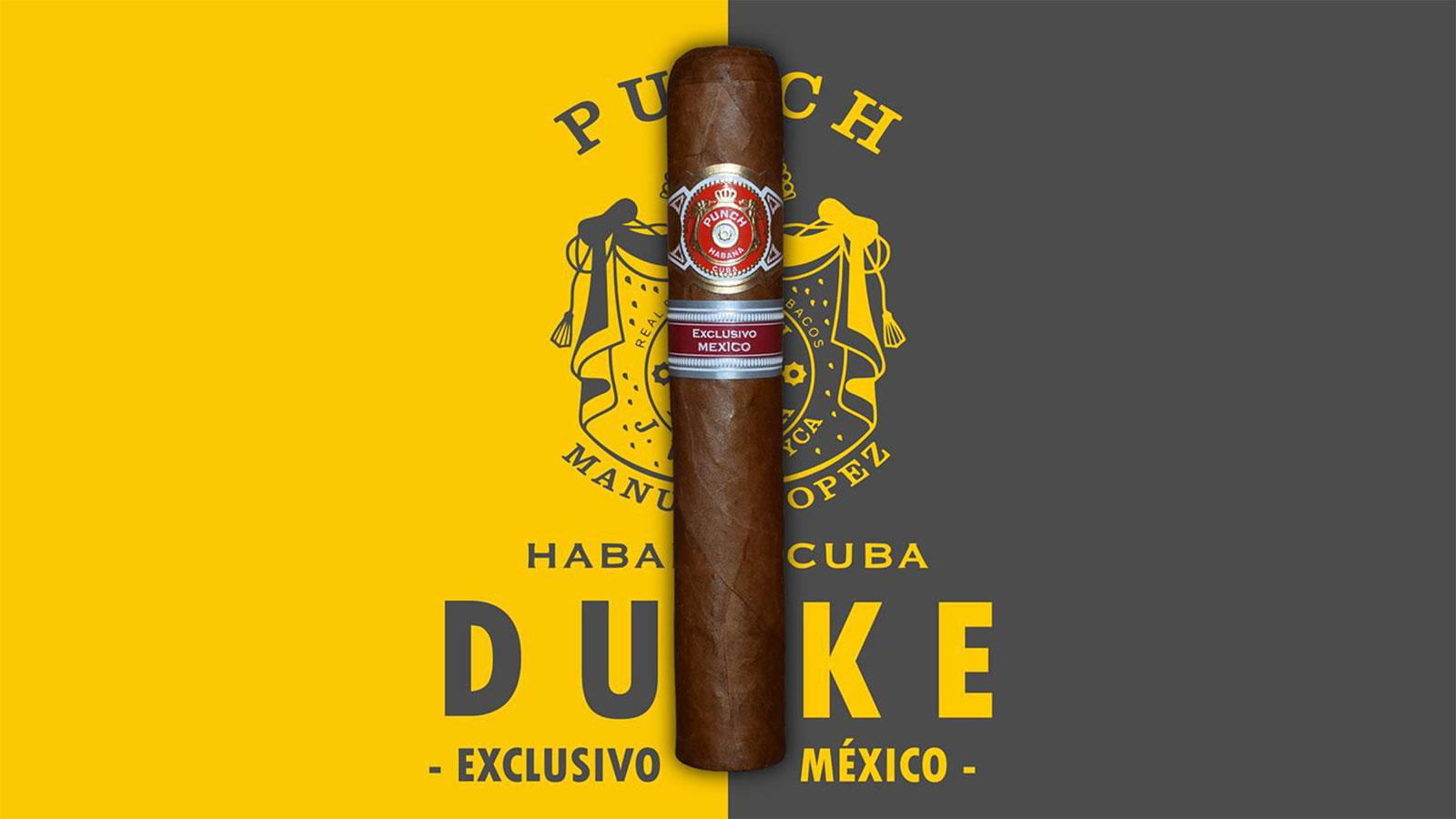 Mexico Receives Regional Edition Punch Duke
