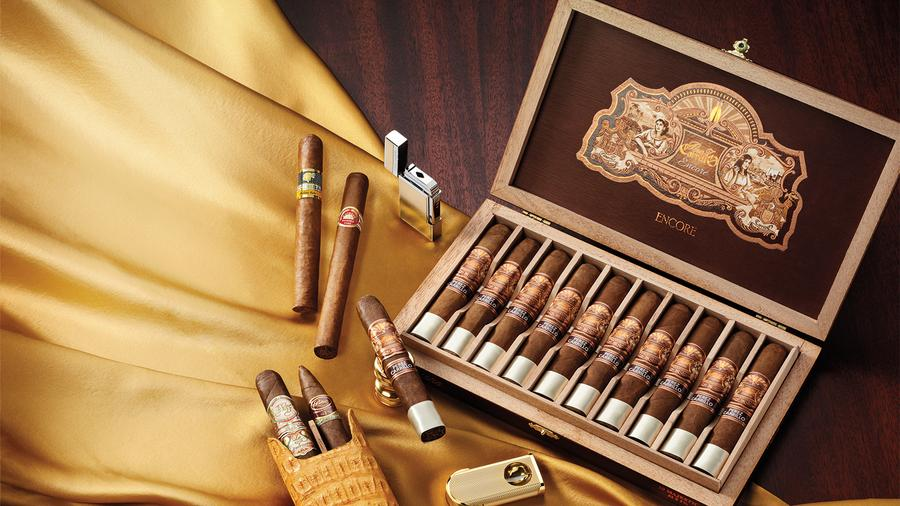 Top 25 Cigars of 2018