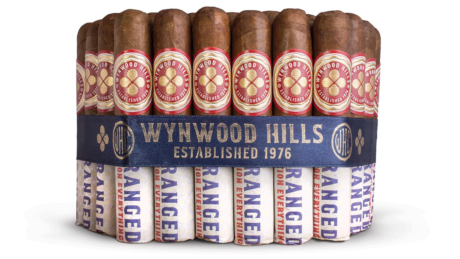 CLE Wynwood Hills Deranged Cigar Bundle