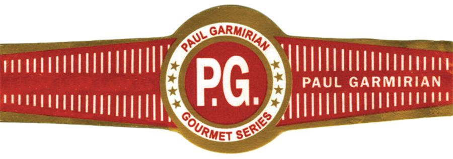 Paul Garmirian  P.G. No 1 Lancero (1991)