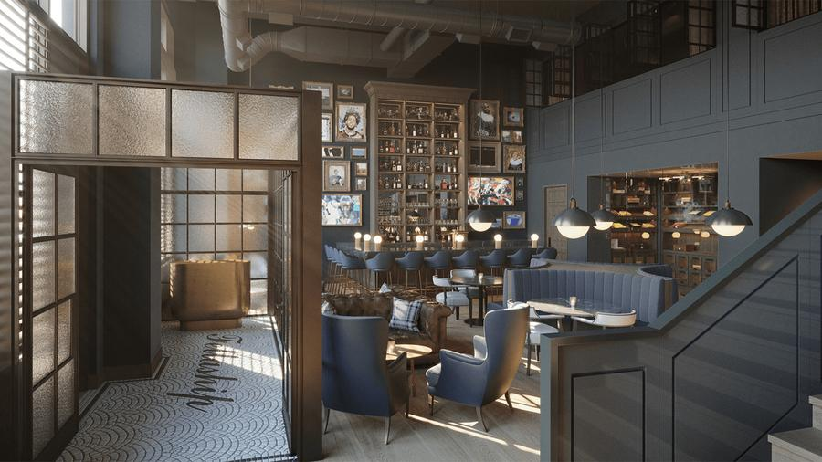 Cam Newton's Atlanta Cigar Bar Opens Tonight