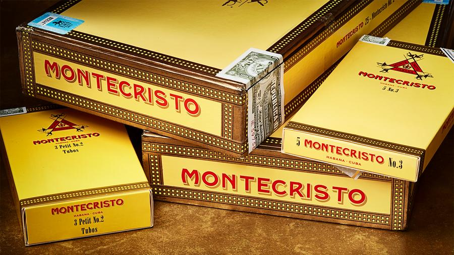 9 Things You Need To Know About Montecristo