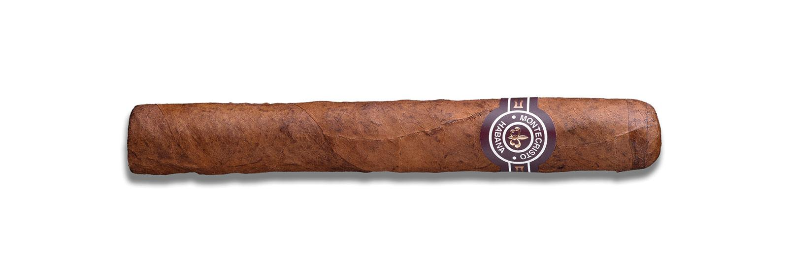 Montecristo No. 4 cigar